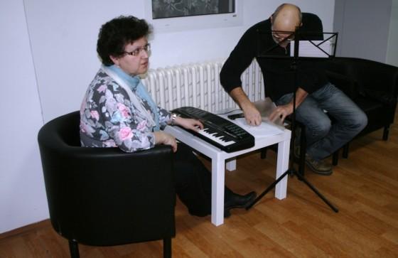 Lubica Sedlarova