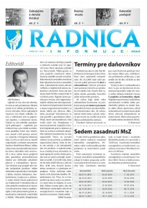 radnica informuje č. 1-2016-page-001