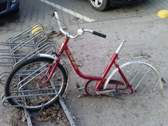 Bicykle (1)
