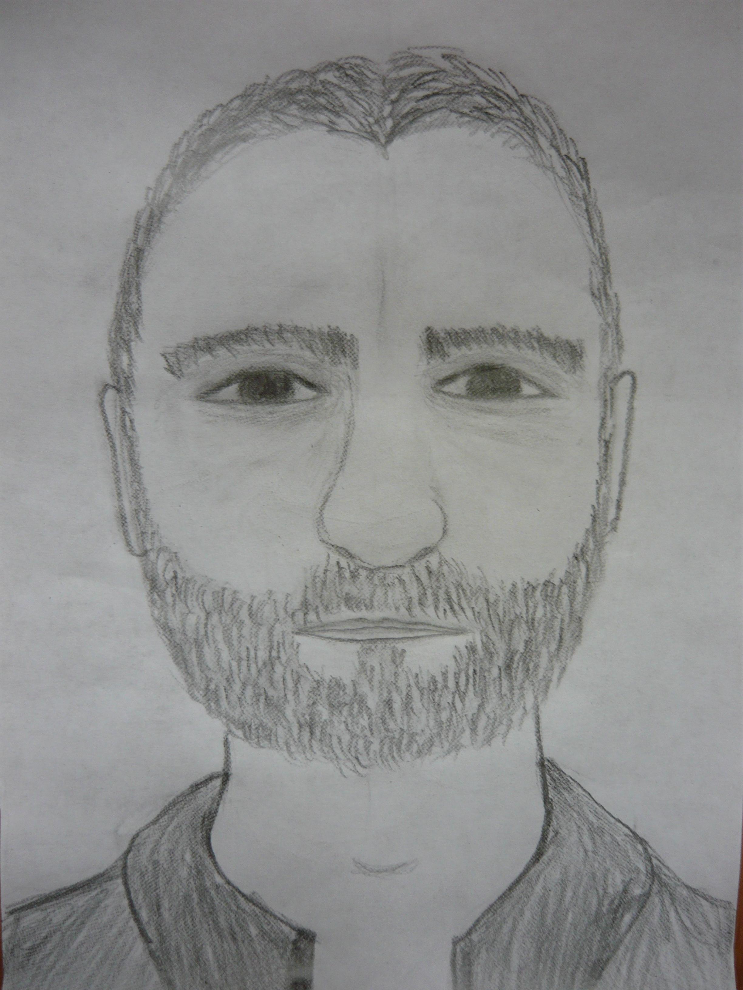 Muž 1
