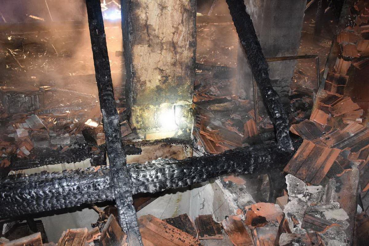 Požiar Trstín (4)