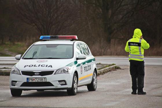 Polícia (1)