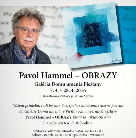 Pozvánka-výstava-Hammel-Obrazy
