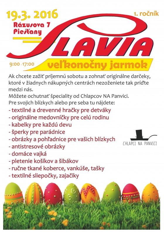 Slavia Jarmok_easter