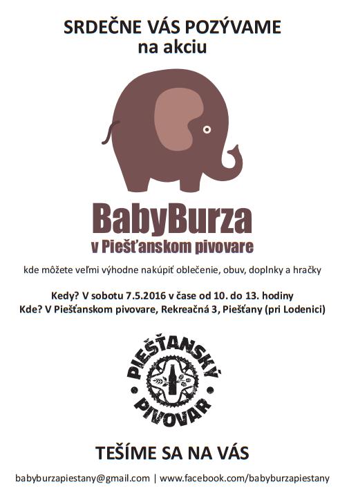 BabyBurza