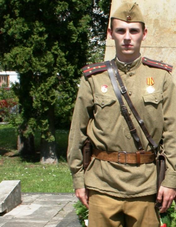 M. Petrík