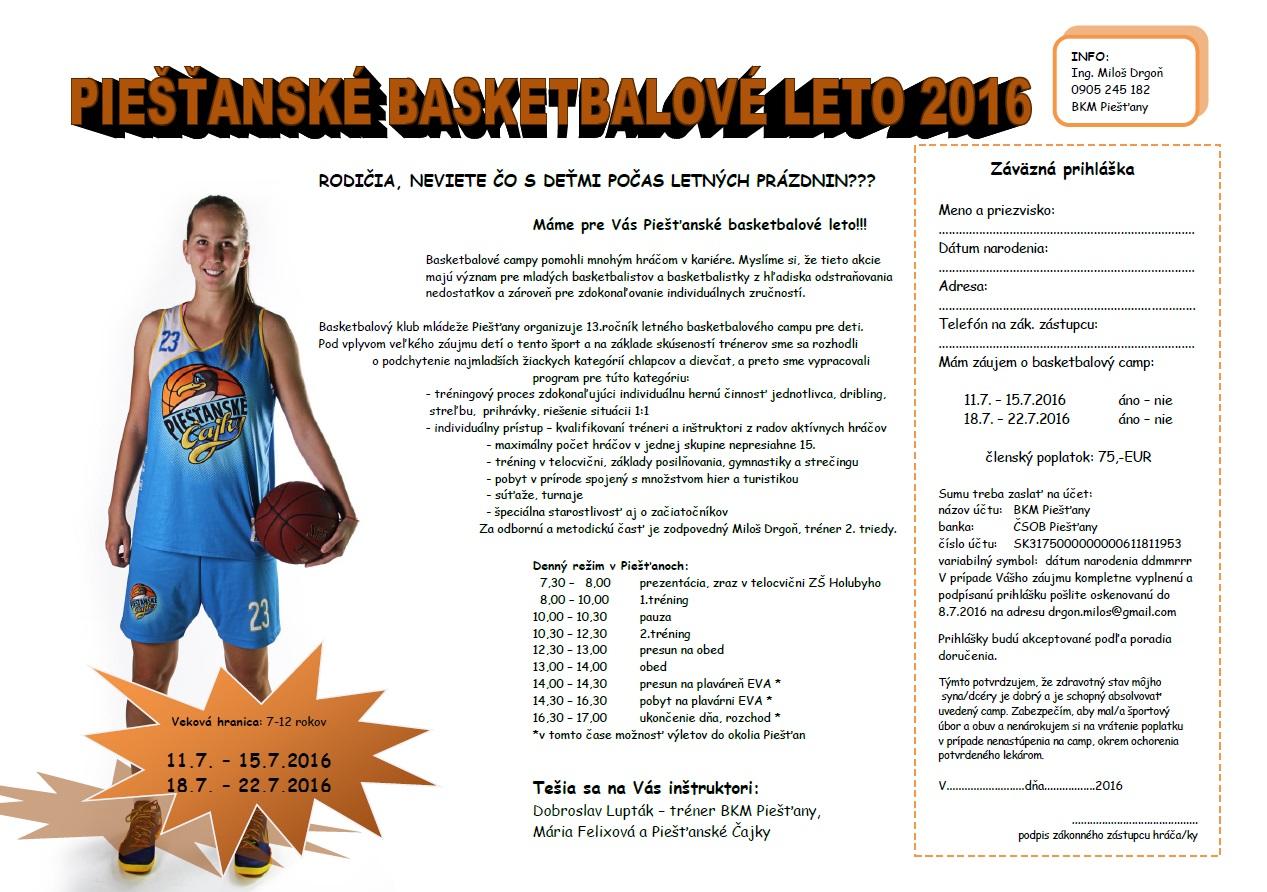 camp 2016