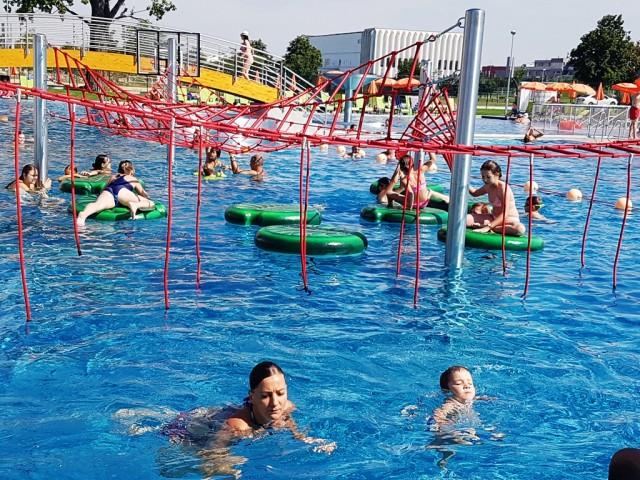 f548f2b00 Letné kúpalisko Relax Aqua&Spa v Trnave bude otvorené aj v septembri ...