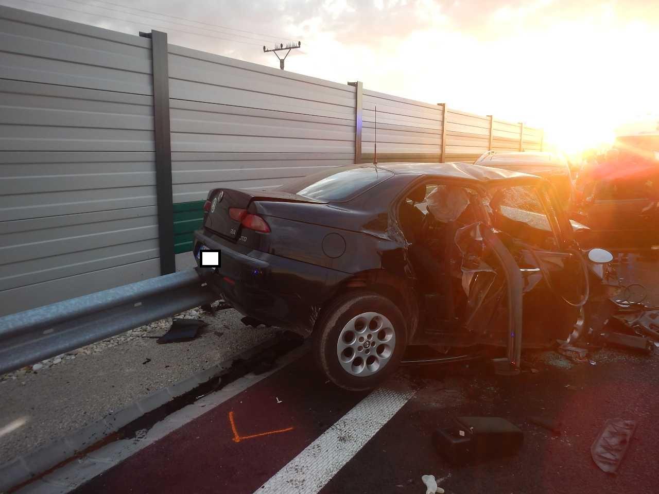 Sládkovičovo nehoda 05