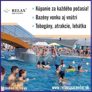 Relax Aqua Spa 3