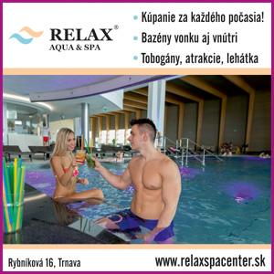 Relax Aqua Spa 4
