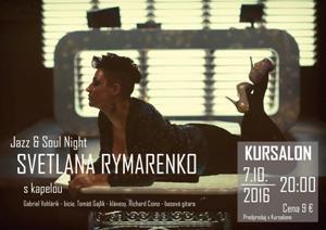 Kursalon Rymarenko koncert