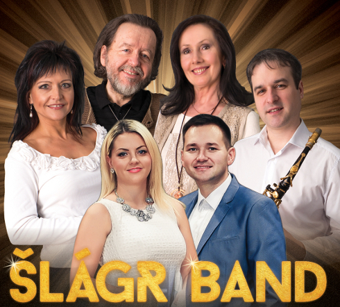 Slagr-Band