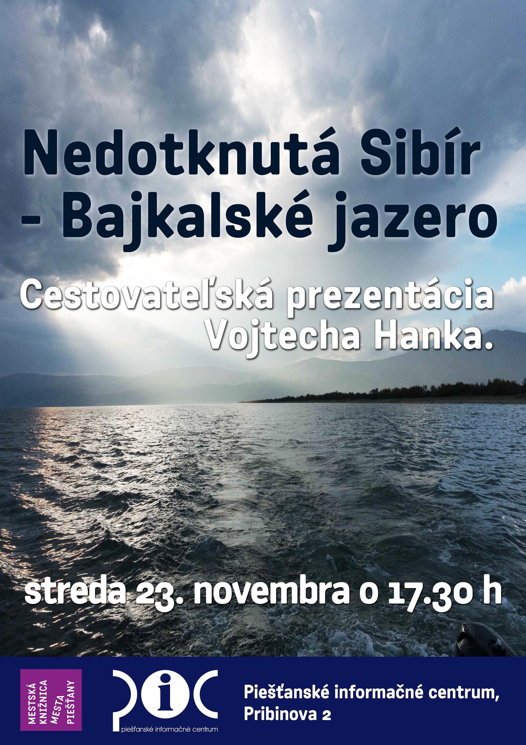 nedotknuta_sibir_bajkalské_jazero