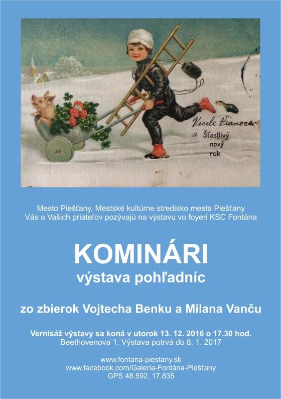 c67141561c Kultúrno-spoločenské centrum Fontána pozýva na výstavu obrazov aj pohľadníc  - PNky.sk