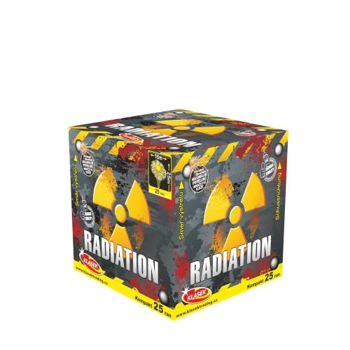 Radiation pnky foto
