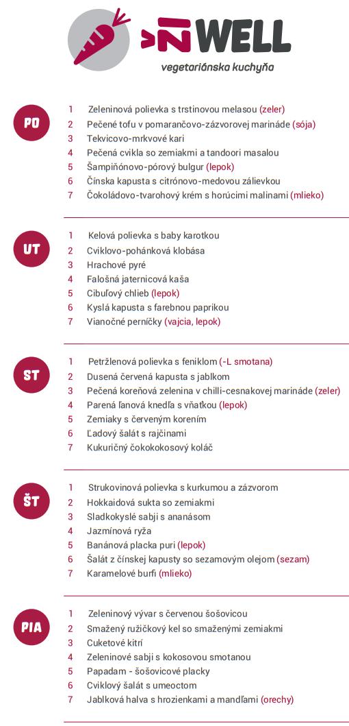 menu 19.12