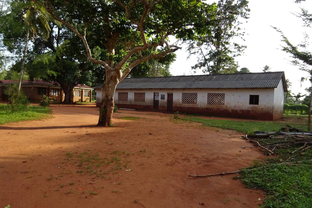 Kenská štátna základná škola