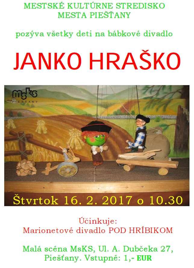 divdielko Hraško 16 2 2017 o 10.30