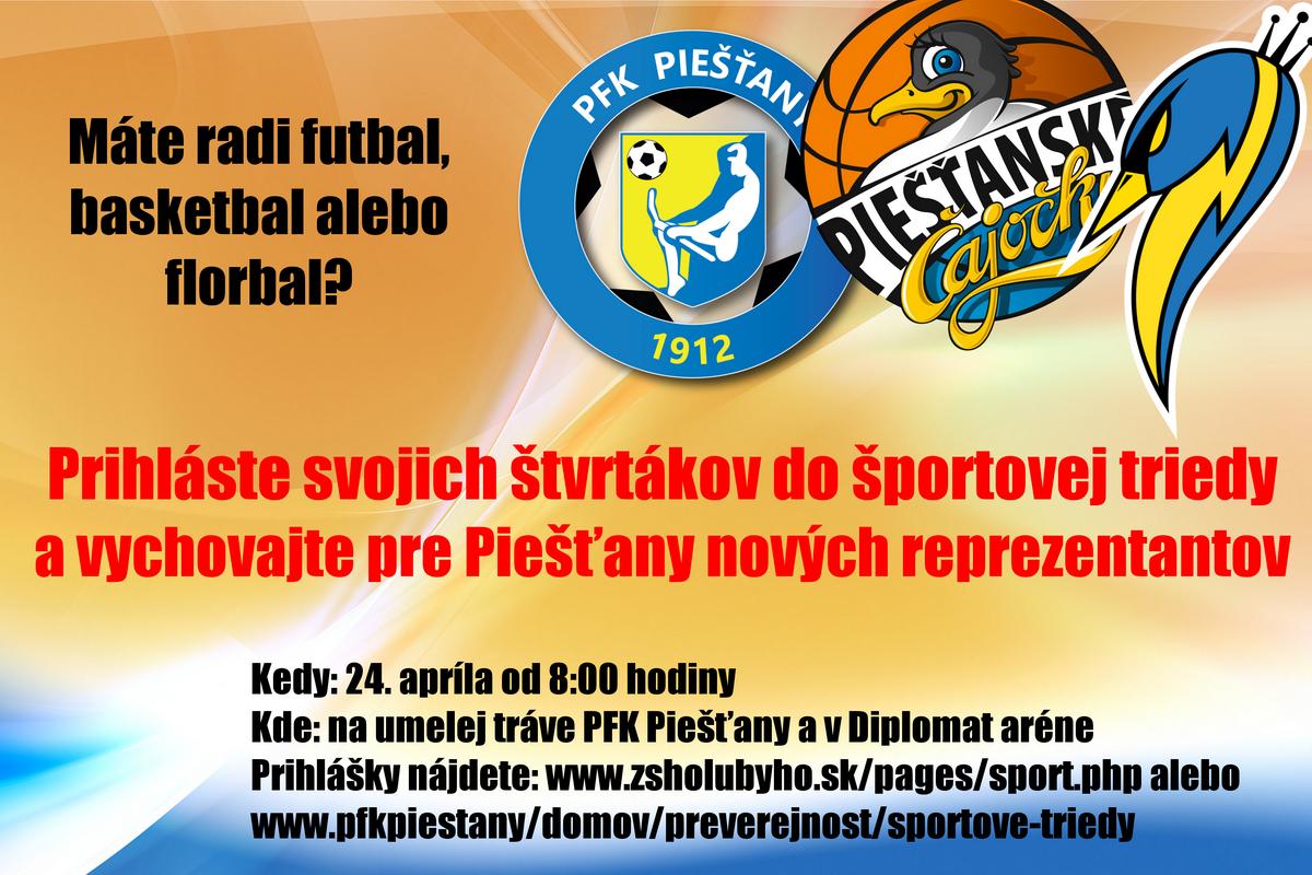 Plagát - športové triedy_resize