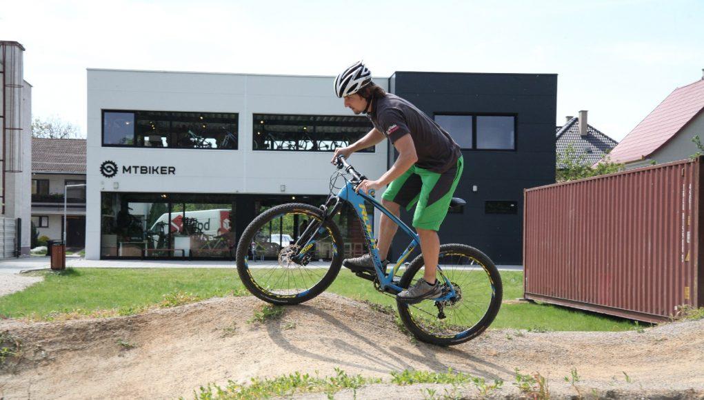 MTBIKER - centrum pre cyklistov 60f10b0182b