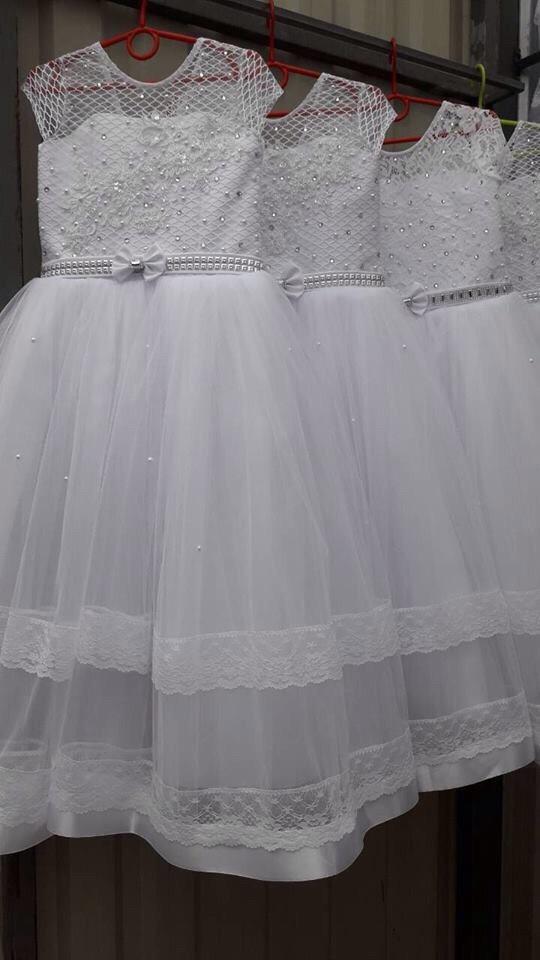 """7bb2112ec9c6 """"Máme v ponuke na predaj i na zapožičanie výnimočné a cenovo veľmi  prijateľné šaty pre dievčatká na ich prvú veľkú spoločenskú udalosť v  živote."""