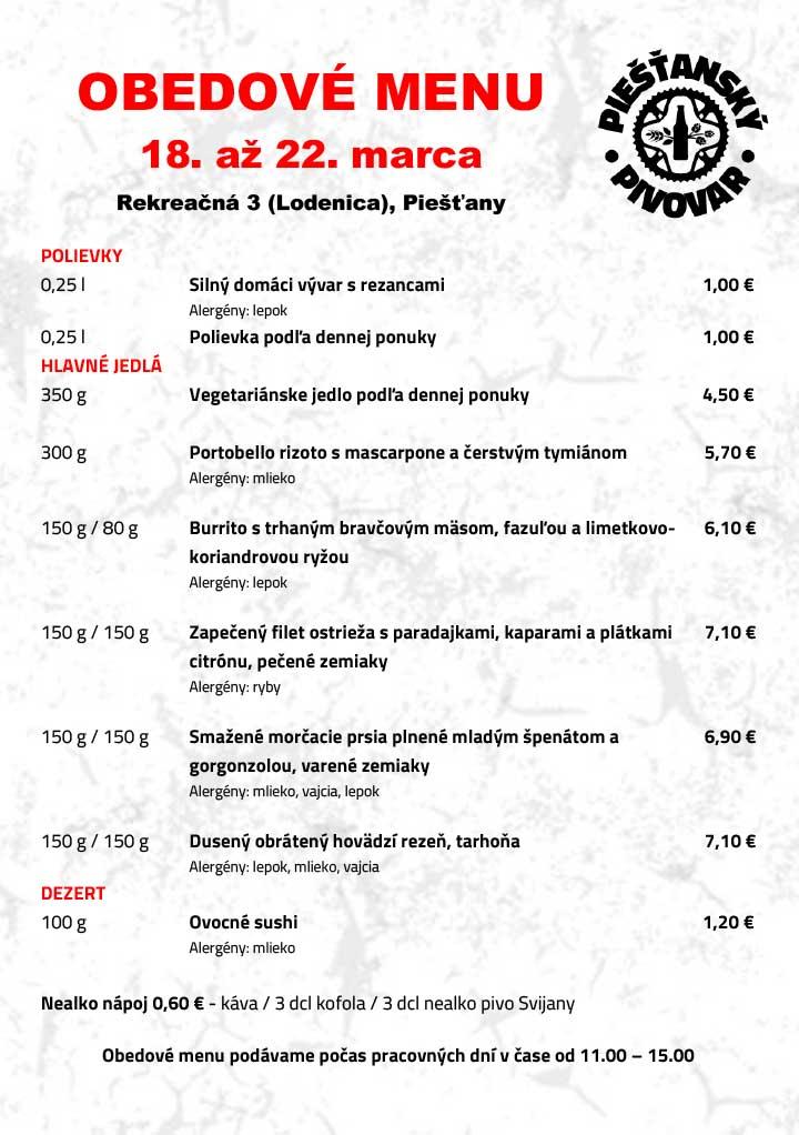 7b4894c59a Na obedové menu do pivovaru na mäso