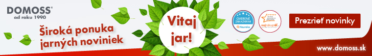 Domoss Vitaj Jar
