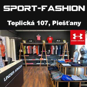 Sport Fashion prestahovane