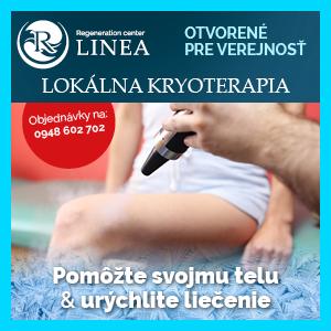 Linea Kryo