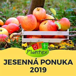 Plantex Jesenna ponuka 1