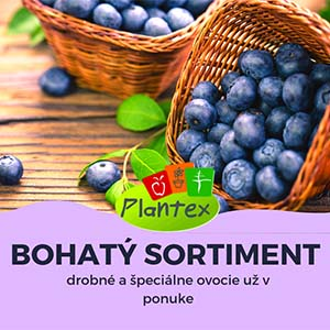 Plantex bohaty sortiment 3