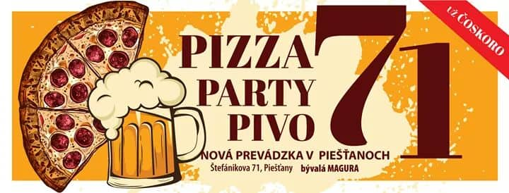 Pizza 71 nov