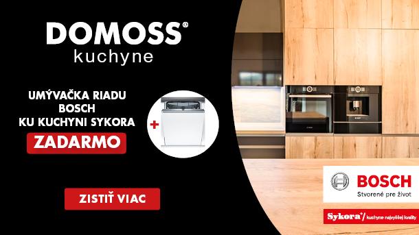 Domoss Kuchyne Vian 2019