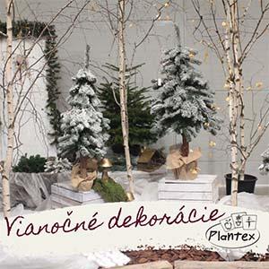 Plantex Vianoce 2019 2