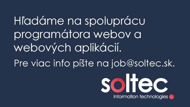 Soltec Job