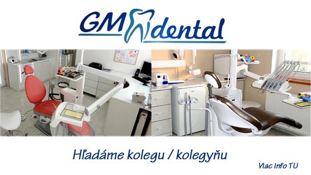 GM Dental Zubar