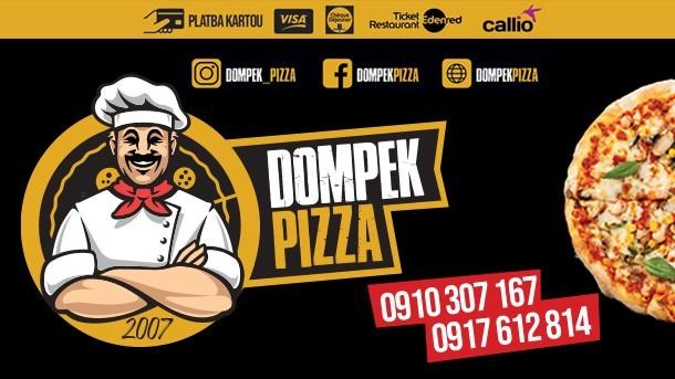 Dompek Pizza 2021