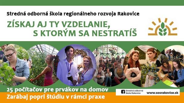 Skola Rakovice